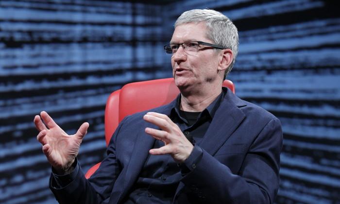 Глава Apple Тим Кук: фейковые новости убивают разум