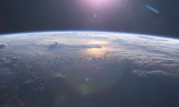Уровень кислорода на Земле упал на 0,7% за последний миллион лет