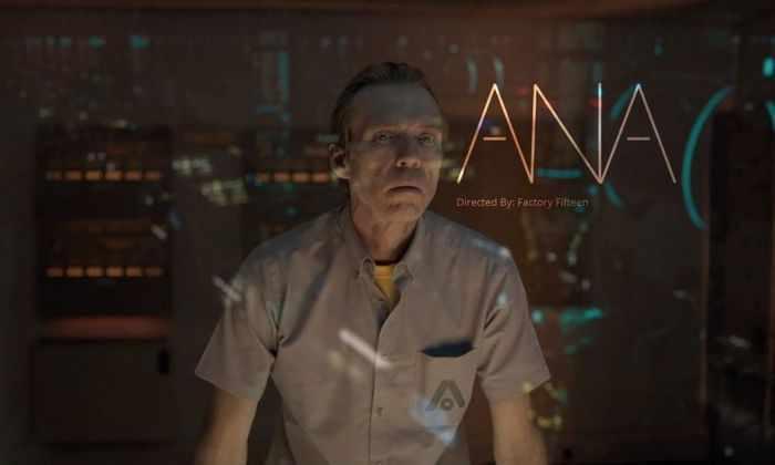 Видео: мини-фильм о том, как искусственный интеллект восстает против человека