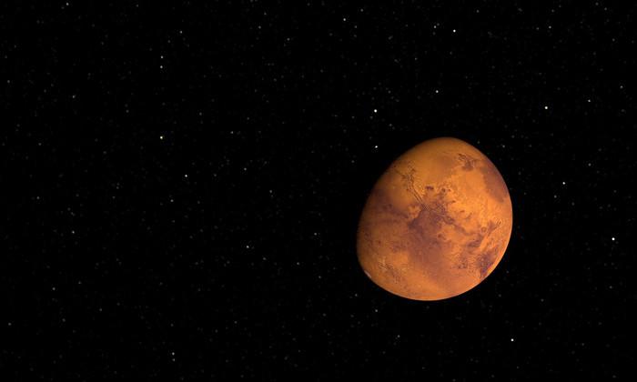 Поверхность Марса оказалась смертельно опасна для всего живого