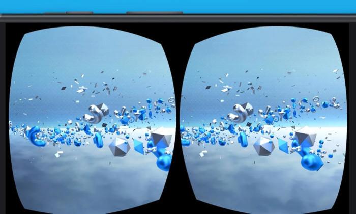 Yota запустила личный кабинет в VR. Первая в России