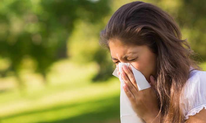 Месяц рождения влияет на риск аллергии