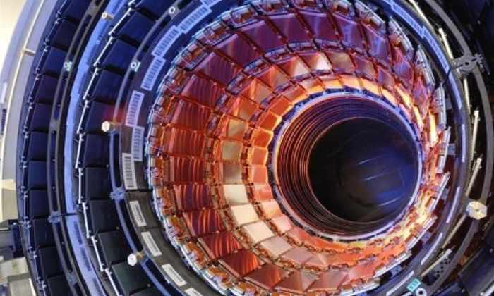 В Подмосковье началось строительство мегаколлайдера