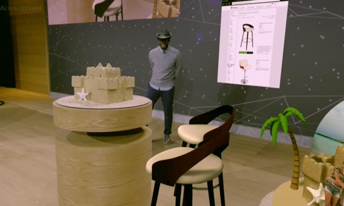Microsoft спартнерами делают виртуальную действительность доступной