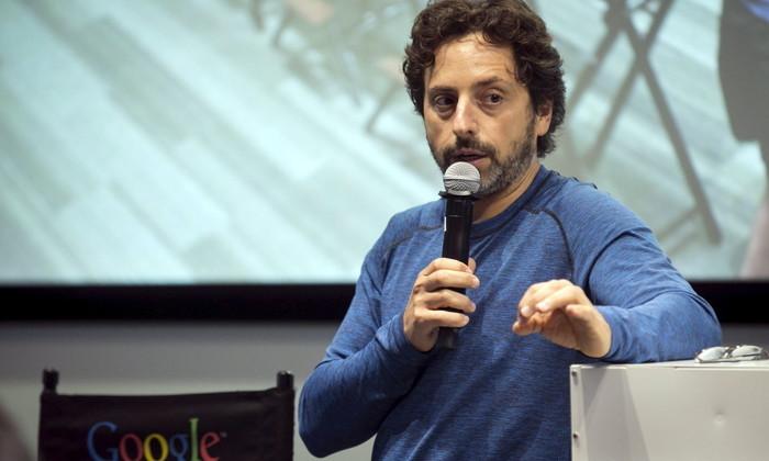Сооснователь Google тайно строит огромный дирижабль