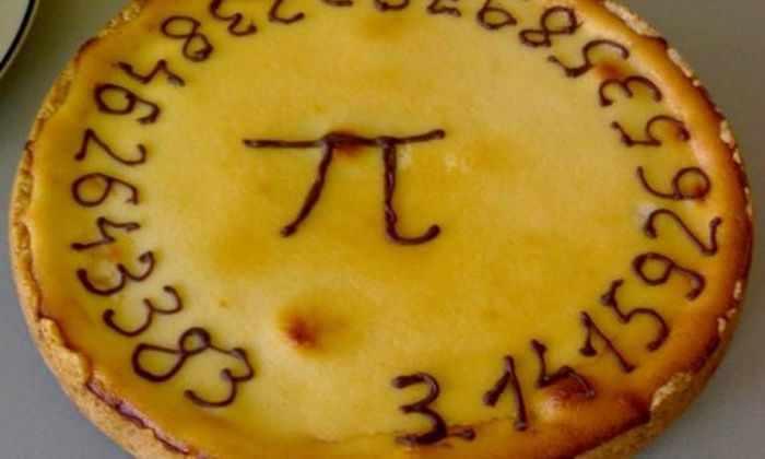 Любители математики по всему миру отмечают день числа