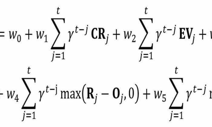 Ученые вывели уравнение счастья