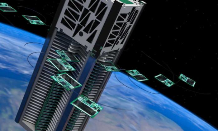 Первый шаг к Альфе Центавра: самые маленькие в мире спутники запущены на орбиту