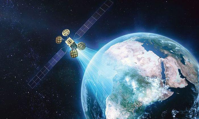 Российские ученые предложили освещать Землю ночью с помощью «зеркала» в космосе
