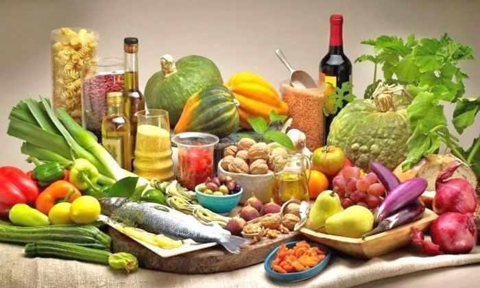Средиземноморская кухня снижает риск сердечных приступов