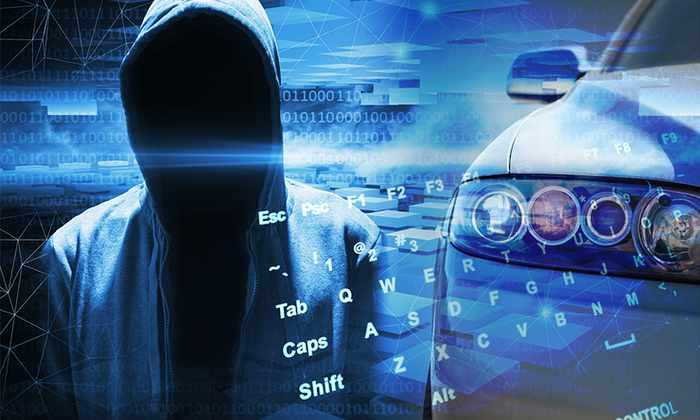 ФБР предупреждает о возможности электронного взлома автомобилей