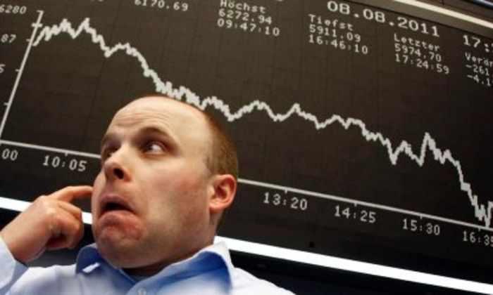 Математик высчитал, когда произойдет следующий крах на американском рынке акций