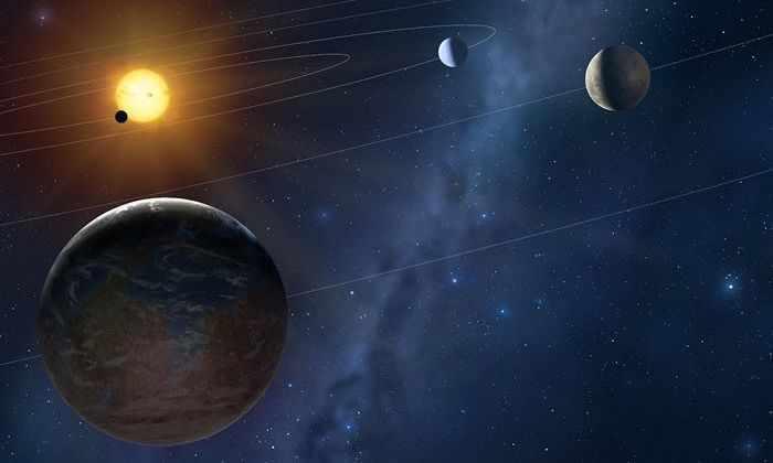 Астрономы обнаружили на доступном расстоянии планету, похожую на Землю