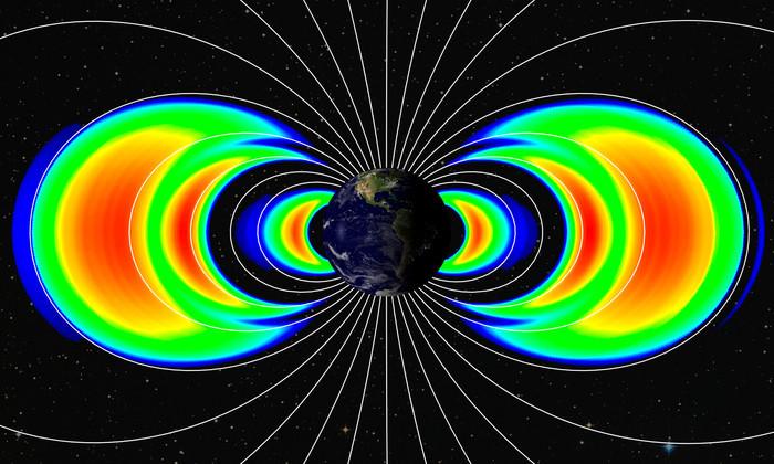 Вокруг Земли образовался искусственный барьер. Мы сами меняем космос