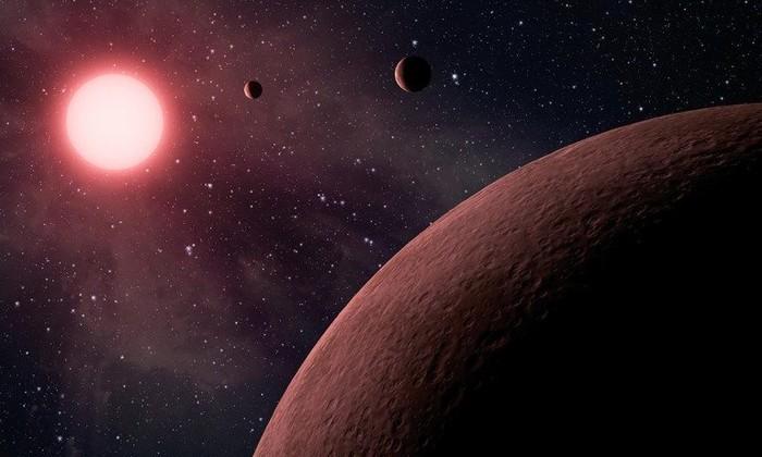Астрономы нашли 219 новых экзопланет. Среди них есть похожие на Землю