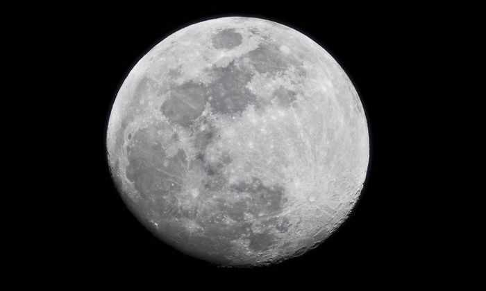 Москвичи 14 ноября смогут увидеть самую большую Луну года