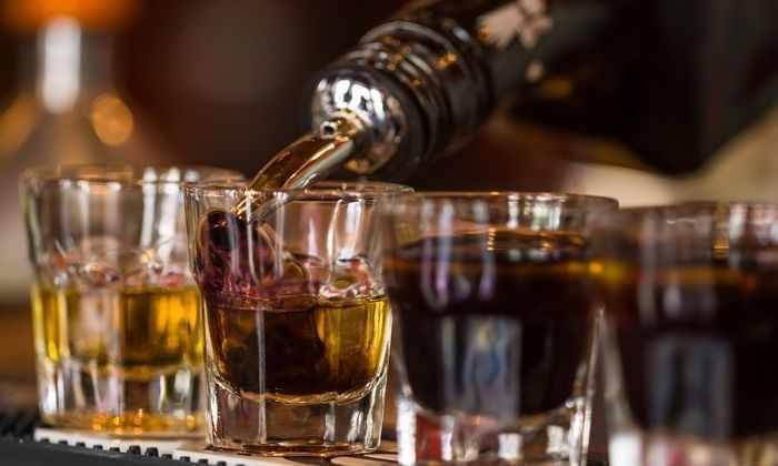 Ученые синтезировали вещество, которое вытеснит алкоголь к 2050 году