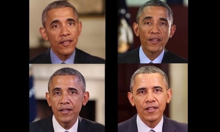 Фейки будущего: нейросеть создала поддельное видео с Обамой