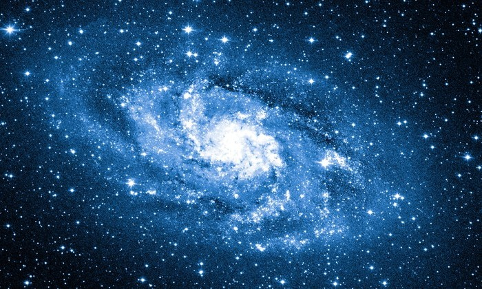 В открытом доступе: ученые МГУ собрали 800 тысяч галактик в одном каталоге