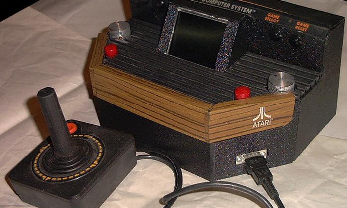 Руководитель Atari подтвердил слухи овозвращении компании нарынок консолей