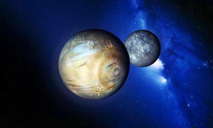 Тектонические рубцы на поверхности Плутона свидетельствуют о наличии жидкой воды на планете
