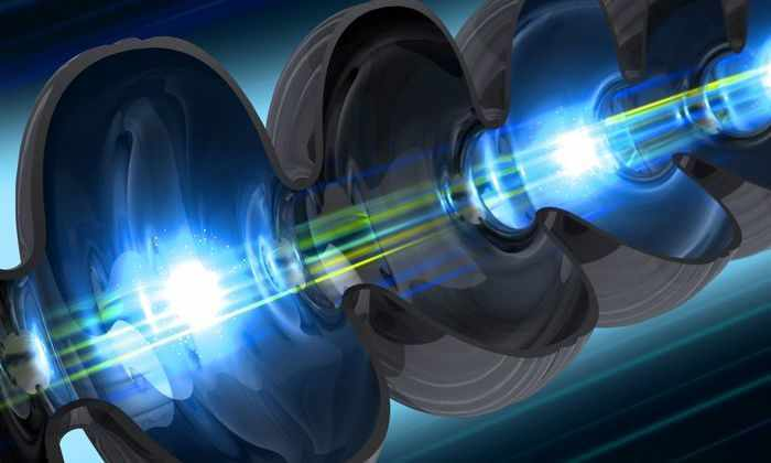 Самый мощный рентгеновский лазер в мире стал еще мощнее