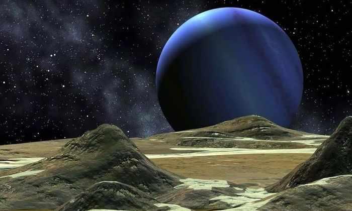Невероятно редкие соединения могут содержаться внутри Нептуна и Урана