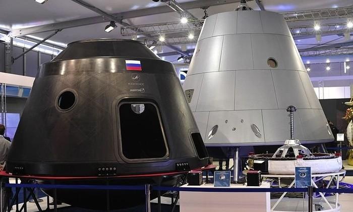 Роскосмос пообещал создать ракеты с многоразовыми элементами
