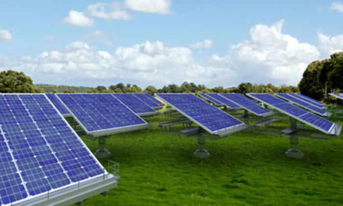 Открытие британских ученых сулит революцию в солярной энергетике