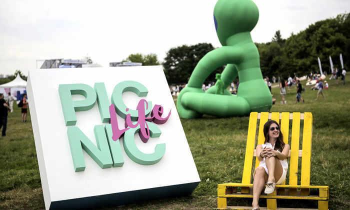 13 и 14 августа в Москве пройдет фестиваль возможностей человека Life Picnic