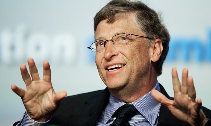 Билл Гейтс призвал лидеров США полностью перейти на ядерную энергетику