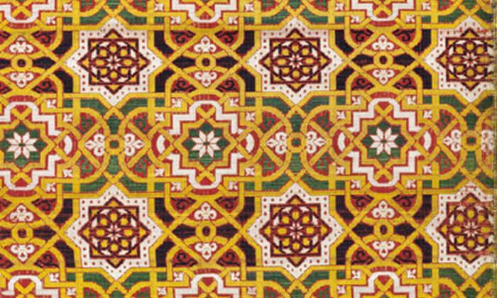 Исламское искусство вдохновило ученых на новый тип метаматериалов