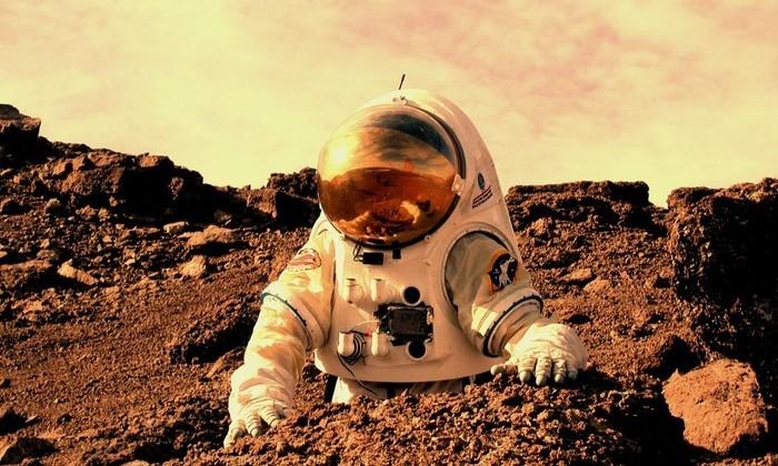 В NASA придумали, как накормить астронавтов на Марсе и Луне