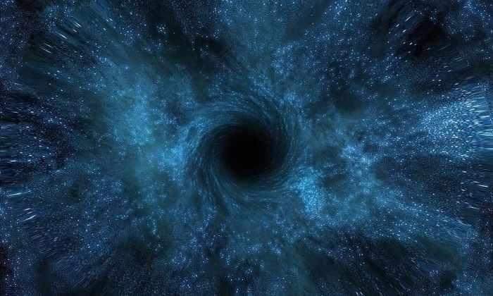 Астрономы сделают первое изображение черной дыры