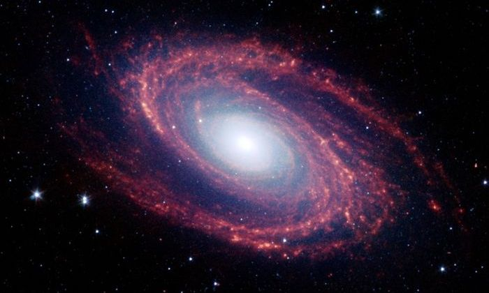 К погибели галактик приводит их«переедание»