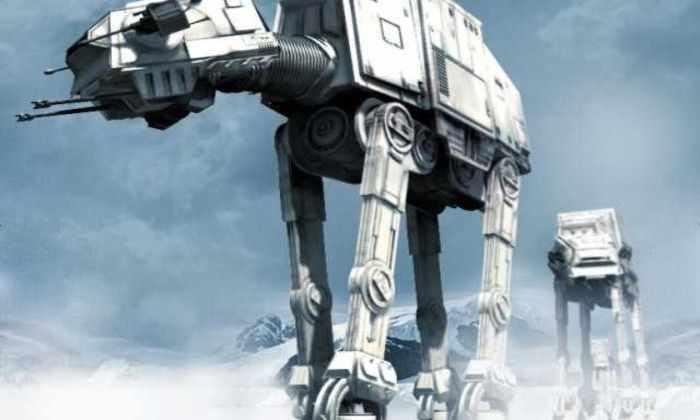 Российскую армию оснастят шагающими боевыми роботами
