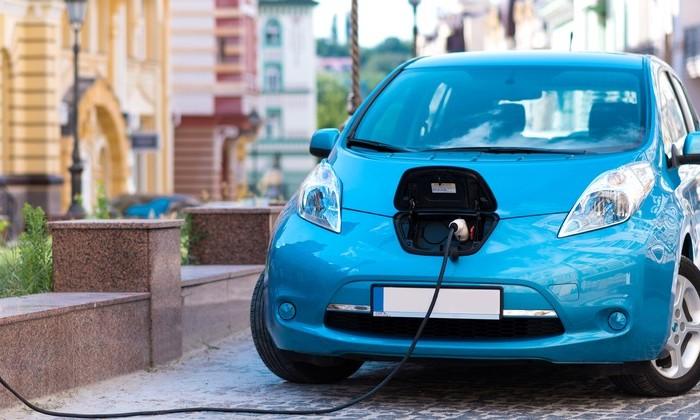 Рекорд 2016: стало известно число электромобилей в мире