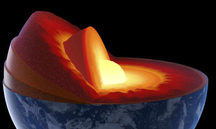 Выявлено еще одно условие обитаемости планет