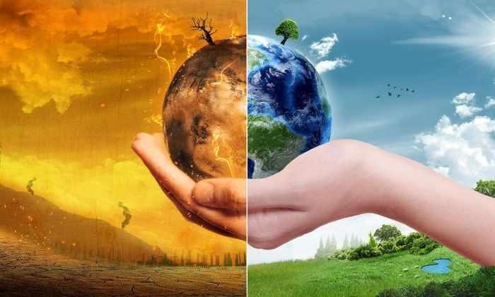 Экологической катастрофы из-за глобального потепления неминовать, люди прошляпили шанс— Ученые