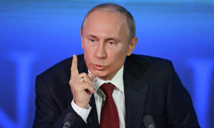 Путин увидел опасность в ГМО