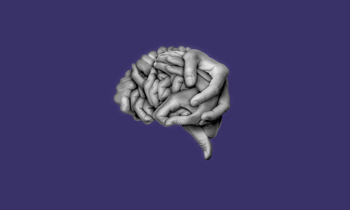 Абстракция на тему мозга