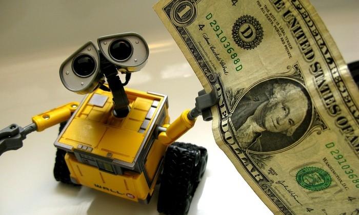 Билл Гейтс призвал ввести налог на труд роботов