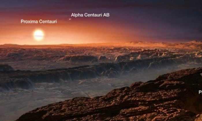 Европейская южная обсерватория подтвердила слухи об открытии планеты земного типа
