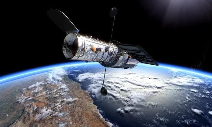 «Хаббл» заснял гибель звезды. Однажды так погибнет и Солнце