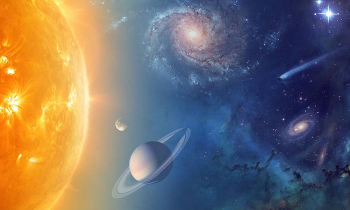 13 апреля NASA расскажет об открытиях, связанных с водой вне Земли