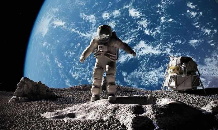 Первая российская миссия на Луну продлится до двух недель