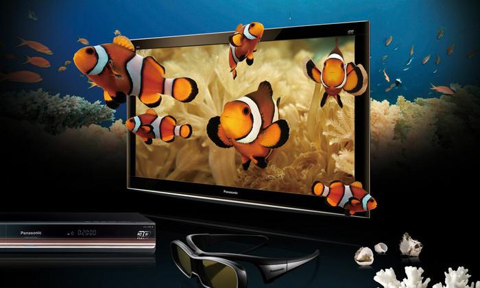 Производители телевизоров отказались от технологии 3D (все говорят о ее смерти)