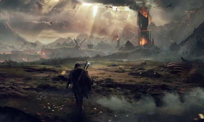 Средиземье: Тени войны