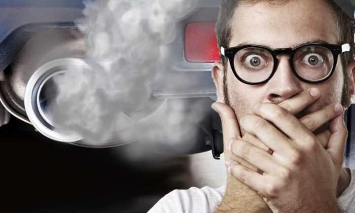 Audi смошенничала во время тестирования на выбросы CO2