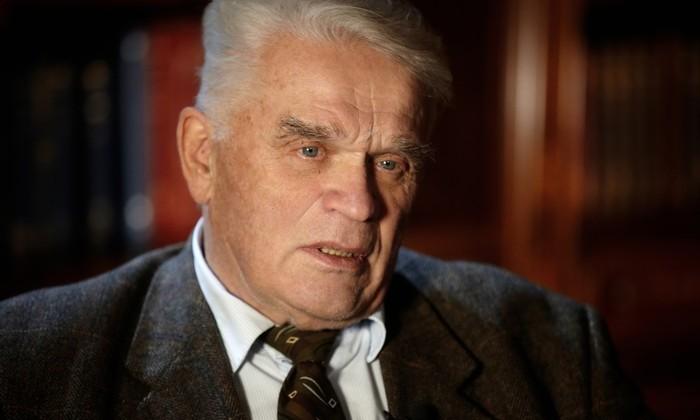 Умер создатель современной математической физики Людвиг Фаддеев
